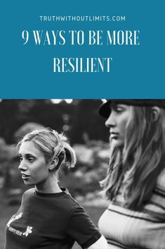 9 Ways to become more resilient. In our society it's very easy to feel overwhelmed and not sure of ourselves. But you deserve to live your truth, strengthen your mental health, and love yourself. Strong Relationship, Healthy Relationships, Self Development, Personal Development, Finding Passion, Feeling Stupid, Live Your Truth, Mental Health Support, Self Improvement Tips