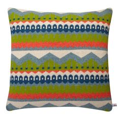 #donna-wilson #cushion   I must have this!