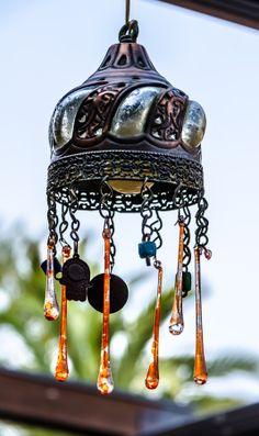 Traditional Lamp by Sotiris Filippou on 500px