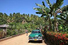 Baracoa, è a Oriente l'ultima 'Cuba Libre'