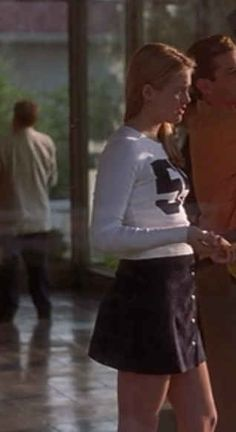 """Pretty cute. 