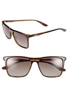 55mm Retro #Sunglasses by Carrera Eyewear - Found on HeartThis.com @HeartThis   See item http://www.heartthis.com/product/330048605062276142/