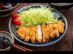 How to Make Baked Tonkatsu (Recipe) 揚げないとんかつの作り方(レシピ)