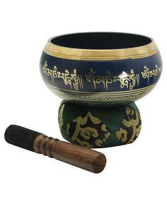Tibetan Singing Bowl | Tibetan Bowls | Meditation Bowls