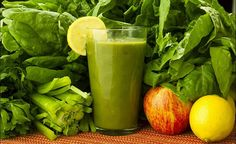 Beauty Detox Solution Glowing Green Smoothie