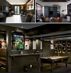 My future husband will have a man cave!