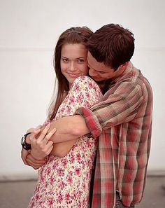 A Walk to Remember - These two were amazing together. One of the best love stories I have ever seen in my life. This movie will bring you to tears. When I meet my true love I want him to treat me just like Landon did Jamie in this move. Melts my heart.