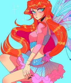 Facial Expressions Drawing, Les Winx, Bloom Winx Club, Mermaid Art, Anime, Concept Art, Character Design, Illustration Art, Childhood