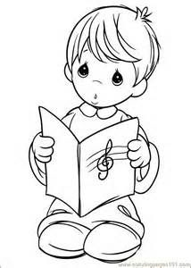 Precious Moments Angels Coloring Pages - Bing Images                                                                                                                                                                                 Mais