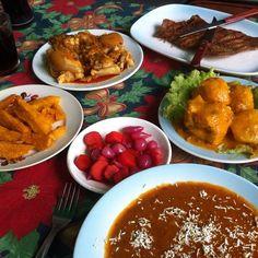 Menú Almuerzo @ La Tusa Shangai