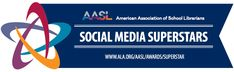 Congratulations to all the 2018 @AASL Social Media Superstars! | Knowledge Quest  #tlchat #istelib #futurereadylibs