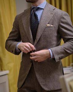 Benedikt Fries - Shibumi — Unfortunately even heavy 560g flannel isn't warm...