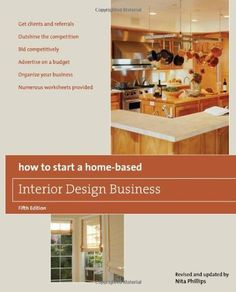 How to Start a HomeBased Interior Design Business 5th HomeBased Business Series ** Visit the image link more details.