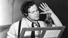 While War Of The Worlds still stands as Welles' most famous wireless adventure, the master has plenty more radio work that's worth giving a listen.