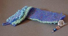 Caddis Weave Bracelet Underside   Flickr - Photo Sharing!