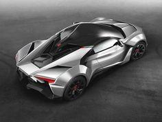 W Motors unveils the 400 km/h Fenyr SuperSport