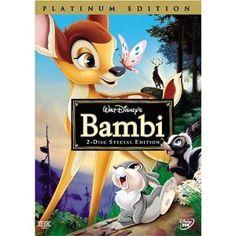 Bambi (Two-Disc Platinum Edition) --- http://www.pinterest.com.yolo.bz/ga