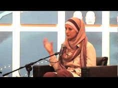Susan Carland - My Journey to Islam ᴴᴰ - YouTube
