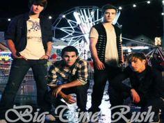 Big Time Rush - Boyfriend (original song) (full)
