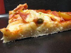 Pâte à pizza (au Kitchenaid) - Pour ceux qui aiment cuisiner !