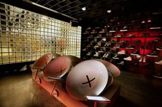 Sneakerboy : Luxury Retail Revolution High fashion, designer sneakers w/digital displays