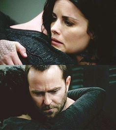 Jane and Kurt