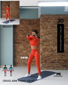 Training for beginners Training plan Training video Training weightlifting Training women Training workout Hitt Workout, Hiit Workout At Home, Gym Workout Videos, Dumbbell Workout, Full Body Workouts, Toning Workouts, Fitness Workout For Women, Strength Training, Training Plan