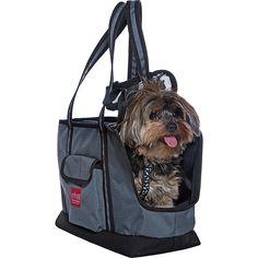 Manhattan Portage Pet Carrier Tote Bag Version 2 - eBags.com