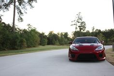 Kevin25's Redfire Devotion - New Tiburon Forum : Hyundai Tiburon Forums