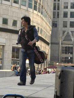 SRK in Jab Tak Hai Jaan (2012)