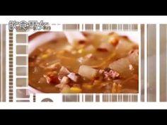 ▶ 飲食男女 大師姐《不如在家吃》冬瓜粒湯 - YouTube