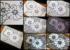 Poppie's Pen Pics ©