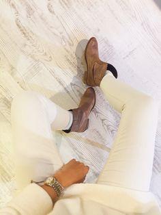 Pia Mia boot