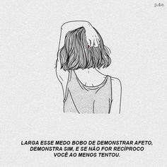 frases, poesias e afins Good Thoughts, Positive Thoughts, Urban Poetry, Sad Wallpaper, Frases Humor, Magic Words, Sad Girl, Love Your Life, Quote Posters
