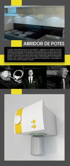 Potes Opener Solution On Behance