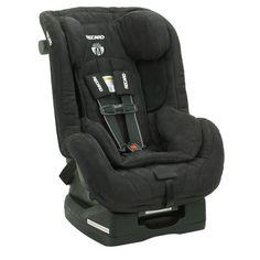 Recaro ProRIDE Convertible Car Seat Color: Sable - Black 332.01.QQ11,    #Recaro-332.01.QQ11