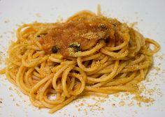 Ecco a voi alcune ricette di spaghetti da cucinare con l'aiuto del Bimby… molto utili da tenere sempre a portata di mano …ricette molto semplici da realizzare!!! SPAGHETTI ALLA CA…
