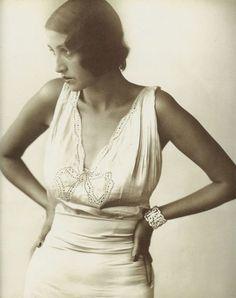 Renee Pearle, 1920s.