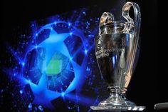 Temporada 2017-2018 de la Liga de Campeones fue lanzada este lunes #Deportes #Fútbol