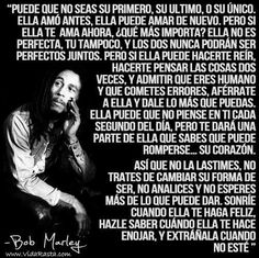 Frases de bob marley frases 2 pinterest bob marley bobs and find this pin and more on frases poticas by vilma altavistaventures Gallery