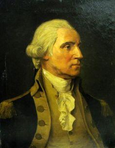 "general george washington  | George Washington"" by John Ward Dunsmore"