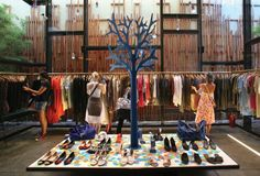 Things to do in Buenos Aires | Shop in Palermo; Maria Cher | #letsroamwild