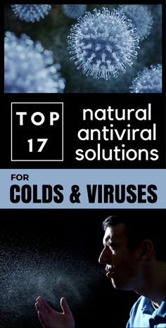 Autumn and spring are seasons where the weather changes sharply, mornings and evenings are cold, and during the day is warm or alternate sunny days with cold days, with rain and fog. Under these circumstances, the weakened, the elderly and the children are vulnerable and become ill. This is why natural antiviral solutions are necessary. Colds and breathing virosis are common. Viruses are responsible for colds and viruses, but also for more dangerous diseases such as pneumonia and meningitis…