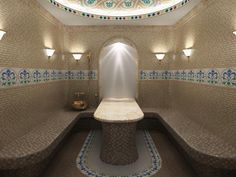 3D Model of Hamam_2 Turkish Bath, 3d, Architecture, Model, Arquitetura, Scale Model, Architecture Design, Models