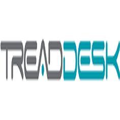 Adjustable Height Desk, Ibm, Company Logo
