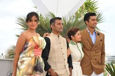 Masaan, the debut feature of Neeraj Ghaywan, premiered yesterday at the Uncertain Regard section of the 68th Cannes International Film Festival and was greeted by a 5 minute long standing ovation by the critics and reviewers.