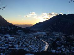 Valle Camonica, Italy
