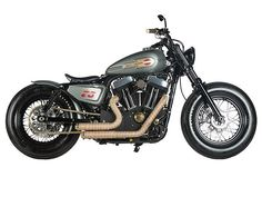 Pros and Cons of Buying Used Harley Davidson Part - Harley Davidson Motorcycles - Custom Sportster, Custom Harleys, Custom Bikes, Harley Davidson Parts, Motos Harley Davidson, Cafe Bike, Iron 883, Bobber Chopper, Street Tracker