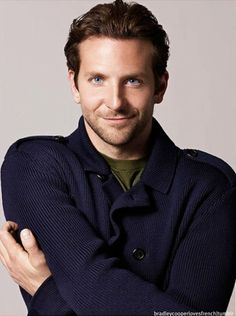Bradley Cooper #IndecentThoughts
