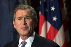 President Bush declares war on Iraq. This decision was a decision in which many people had there own opinion on.